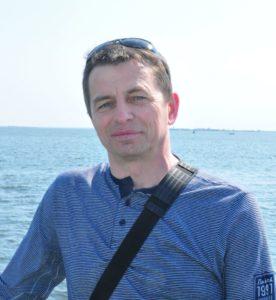Tomasz Medyński terapeuta leczenie alkoholizmu